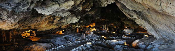 Cueva de la Ventana de Piñar
