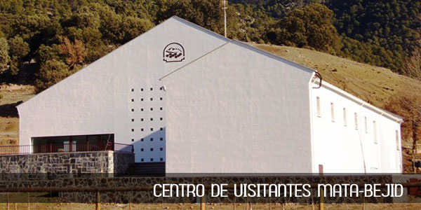 Centro de Visitantes Mata-Bejid Sierra Mágina