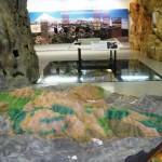 Centro Visitantes Peralejo Sierra Mágina