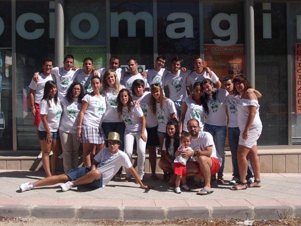 equipo-ociomagina viajes escolares y campamentos
