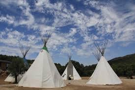 Campamentos Ociomagina