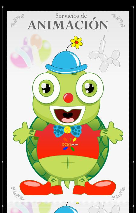 Ociomagina servicios educativos ocio y turismo animaci n for Imagenes de animacion